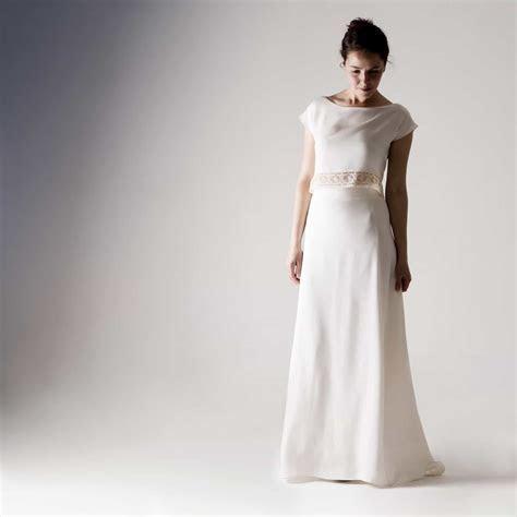 White Wedding Skirt ~ Tulipa   Larimeloom Handmade Clothing