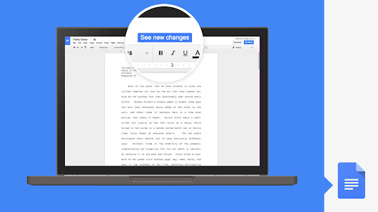 Google Docs adds a quick citation button just in time for finals season