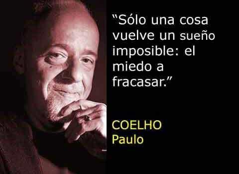 Las Mejores Frases De Paulo Coelho Guia Espiritualmente