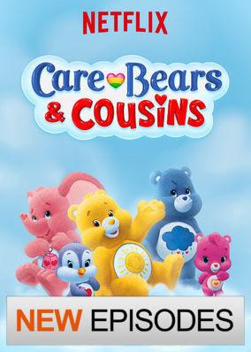 Care Bears & Cousins - Season 2