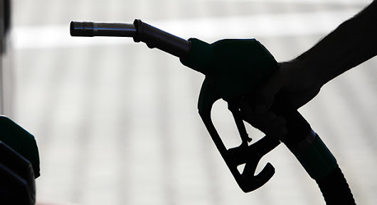 Paying at the Pump is Taking Up More of Motorists' Paychecks | AAA NewsRoom