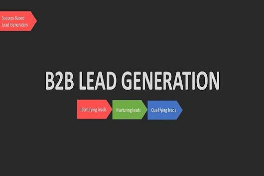 Tips to Be Creative in Your Lead Generation Tactics