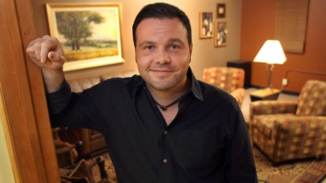 Megachurch Prick Mark Driscoll: Women Are Homes for Penises