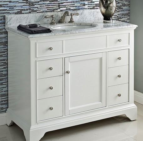 42 Vanity Top With Sink Maryanlinux