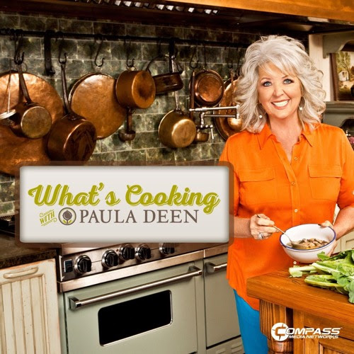 What's Cooking with Paula Deen-Paula & Michael. by Compass Media Networks