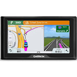 "Garmin Drive 61LMT-S GPS Navigator - 6.1"" - widescreen Display - USA"