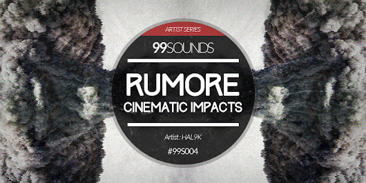 Free Cinematic Impacts Sample Library By HAL9K | 99Sounds