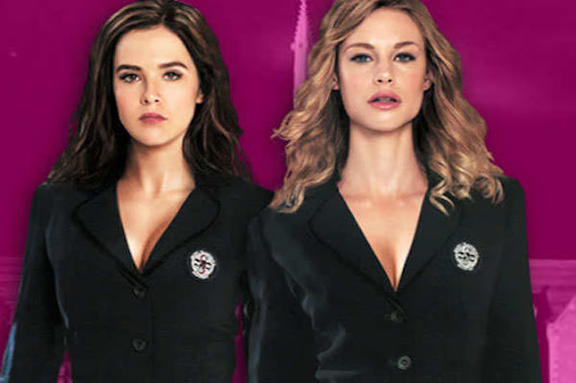 Vampire Academy - The Times of India
