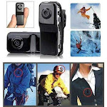 Mini DVR Wireless Camera with Sound Activated Recording F369-8296398416
