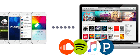Direct Ways to Transfer Music to iPhone from Mac without iTunes