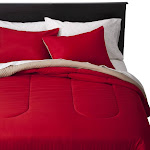 Reversible Microfiber Comforter - Room Essentials