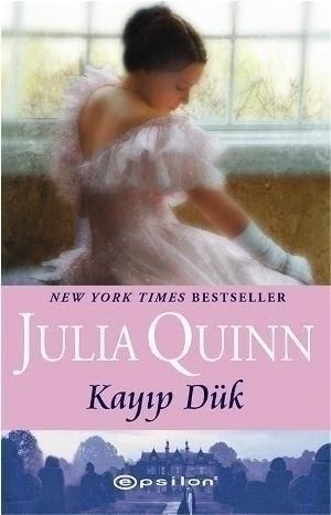 Kitap Yorumu: Kayıp Dük   Julia Quinn (Two Dukes of Wyndham, #1)