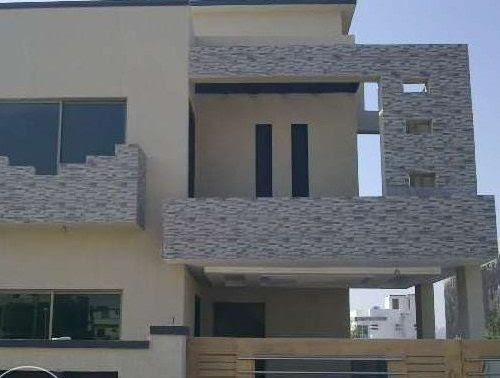 10 Marla House in Bahria Town at Rawalpindi – Rent Karo