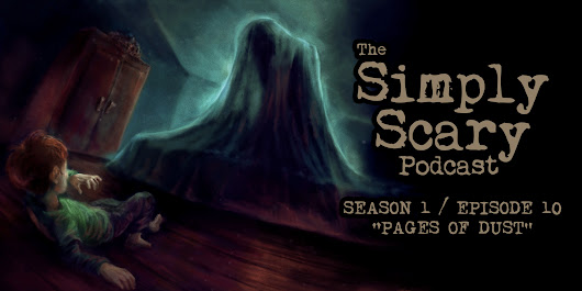 "24 Nov Season 1, Episode 10 – ""Pages of Dust"""