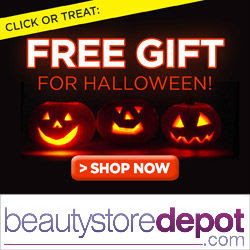 Happy Halloween- Free gifts and treats