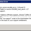 Upgrading VMware Update Manager to 5.5 U3e fails - IVOBEERENS.nl