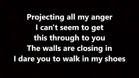 Hard To See Five Finger Death Punch Lyrics