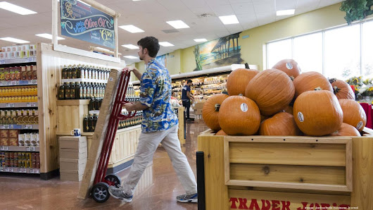 Trader Joe's scouts Germantown for grocery store sites - Memphis Business Journal