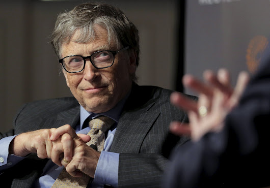 Bill Gates: Bioterrorism could kill more than nuclear war — but no one is ready to deal with it