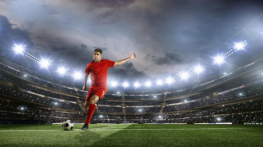 How To Be a Soccer Superstar: Training Program For Beginners