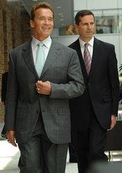 Arnold Schwarzenegger, Freemasons, Freemasonry, Freemason