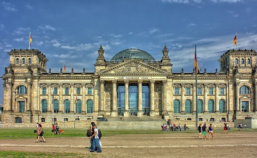 Why is Germany the perfect place to study abroad? - Study in Germany for Free
