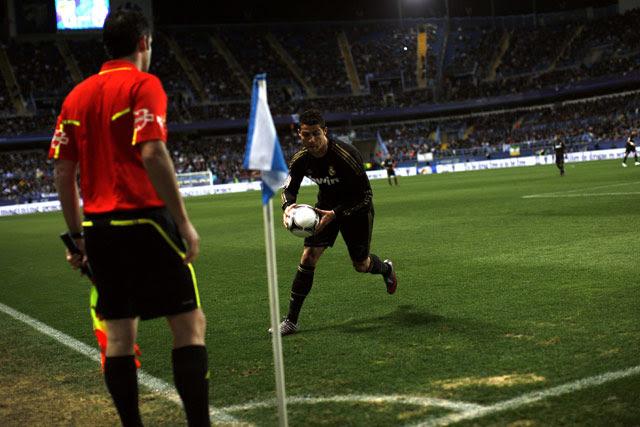 Benzema Antar Madrid ke Perempatfinal