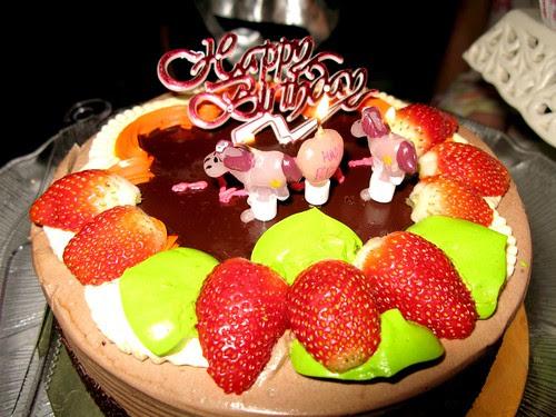 Didi's 8yo Birthday