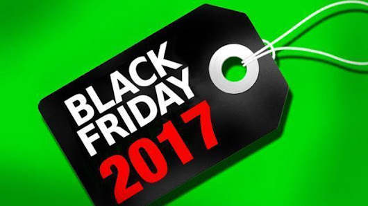 Black Friday, Cyber Monday Is Almost Here!