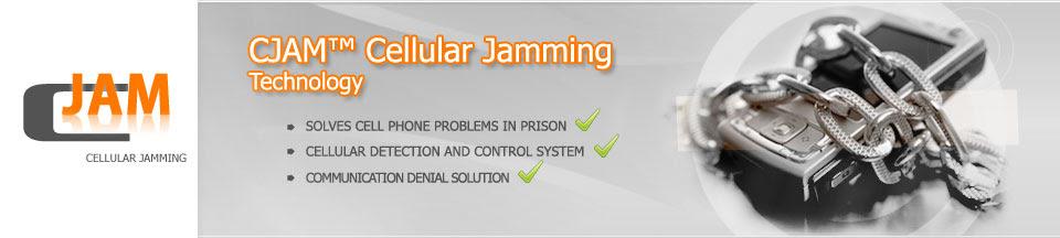 CJAM - Cellular Jamming Blog