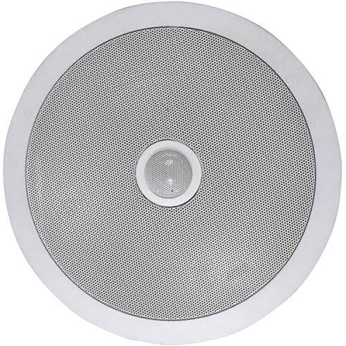 In-Wall/Ceiling Speakers: Pyle Home PDIC80 300-Watt 8-Inch