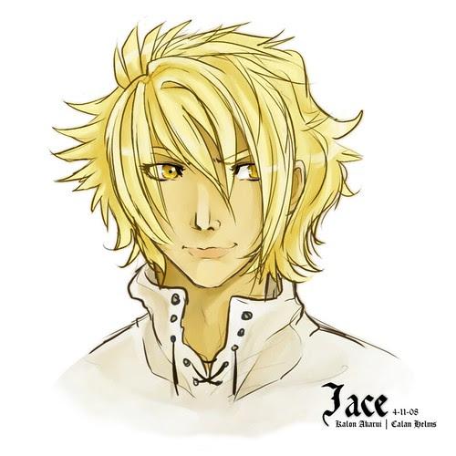 Jace by Kalon