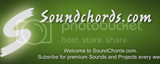 | SoundChords : The Life of Music