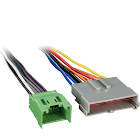 Metra - Wiring harness - Ford (1995 - 1998)