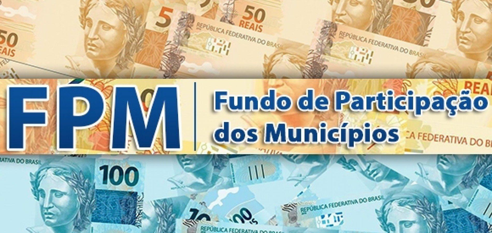 Resultado de imagem para Fundo de Participação dos Municípios