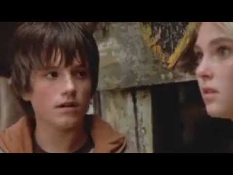Star Childrens: Bridge to Terabithia (2007) Trailer