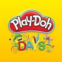 Play-Doh workshops