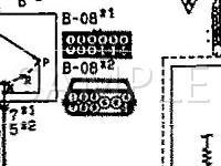 Repair Diagrams for 1995 Mitsubishi Montero Engine ...