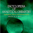 Encyclopedia of Analytical Chemistry - Wiley Online Library