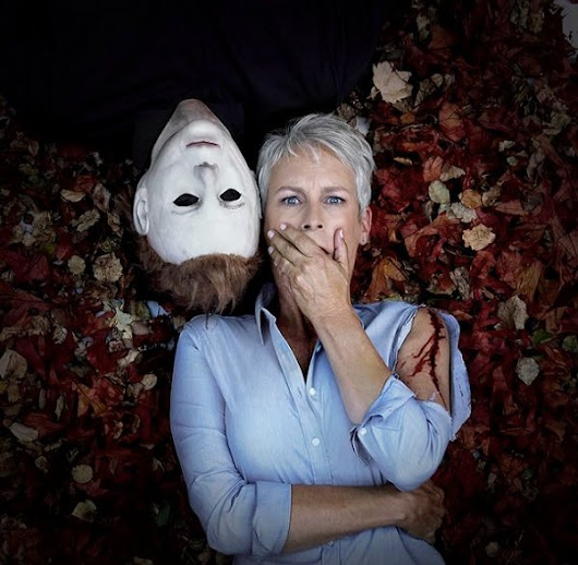 January Kicks Off Halloween Reboot Filming & Extras Are Needed for the Horror Flick