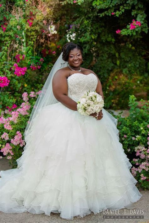 Best 25  African american brides ideas on Pinterest