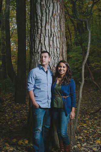 Laura & Joel // Lafayette, IN