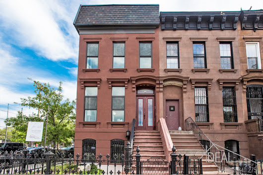 304 Herkimer St, Brooklyn, NY 11216 - Renovated Townhouse for Sale in Bed-Stuy with Parking!