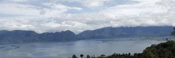 Serunya Wisata Air yang terdapat di Sumatera Barat