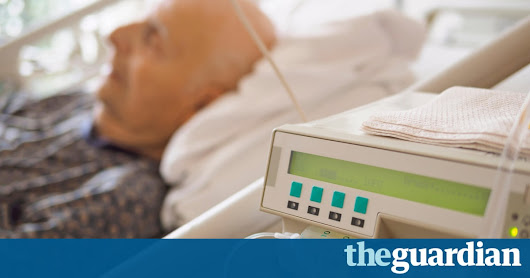 Health cuts most likely cause of major rise in mortality, study claims | Society | The Guardian