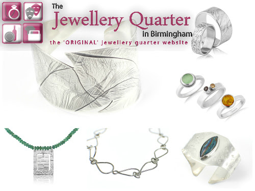 Discovering the Beauty of Jewellery in Birmingham | The Quarter