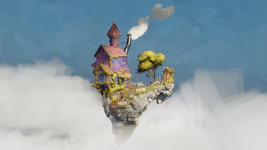 Dreams Review - Screenshot 4 of 5
