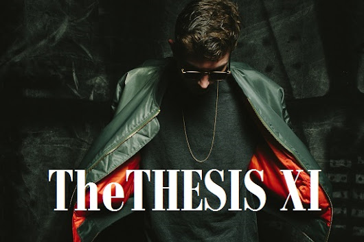 XRAY.FM Joins #TheTHESIS w/ Tope, Dre C and Zoo?
