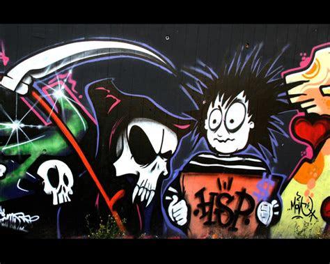 gambar grafiti  wallpaper graffiti terkeren andika