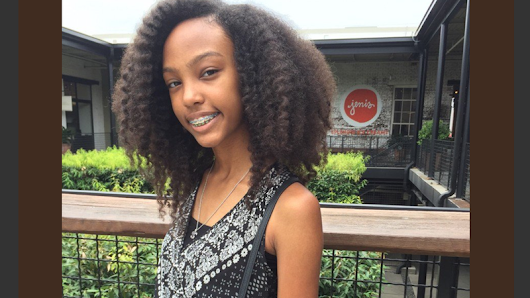 Black Excellence: 13-Year-Old Kimora Hudson Begins Classes at West Georgia U